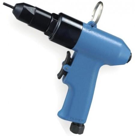 Posizionatore per dadi ad aria compressa (3-8 mm, 2500 giri/min) GP-836LC