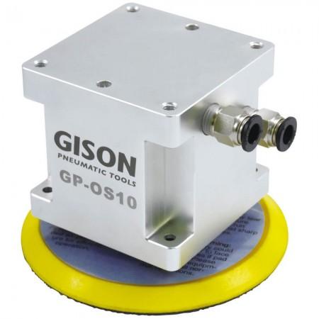 5-дюймовый воздушный случайный орбитальный шлифовальный станок для роботизированной руки (12000 об / мин) GP-OS50