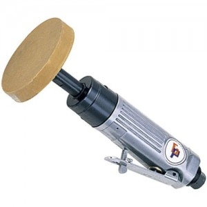 Pneumatic Smart Eraser (2500rpm)