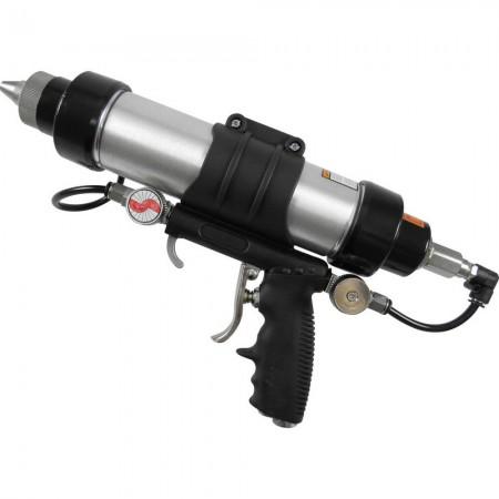 Spruzzatore ad aria e pistola per calafataggio ad aria (linea di trazione) GP-853MSC