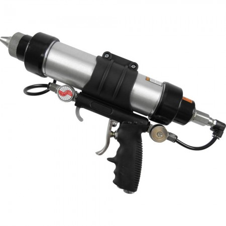 Pulverizator de aer și pistol de etanșare a aerului (linie de tragere) GP-853MSC