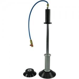 Estrattore per ammaccature ad aspirazione d'aria GAS-618DPR