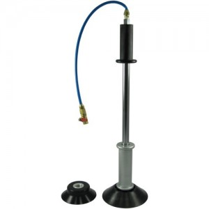 Ventilator dentar pentru aspirarea aerului GAS-618DPR