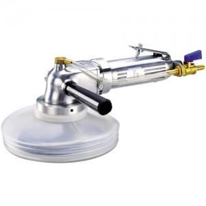 Шлифовальный станок для влажного воздуха, полировщик для камня (4000 об / мин) GPW-933A