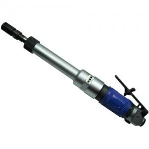 Удлинительный пневматический шлифовальный станок (18000 об / мин, боковой выпуск, предохранительный рычаг) GP-824L1