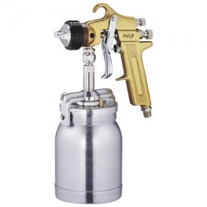 Pistolet de pulvérisation pneumatique HVLP GYD-410