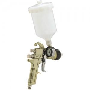 Pistolet de pulvérisation pneumatique HVLP GYD-411A
