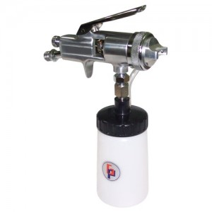 Pistola de pulverización de aire HVLP GYD-413