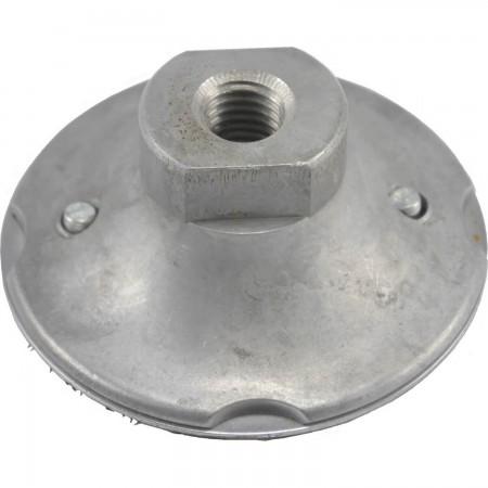 3-дюймовая алюминиевая магнитная подкладка PADM3