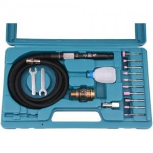 Комплект микропневматической шлифовальной машины (GP-8240C, 54000 об / мин) GP-8240CK
