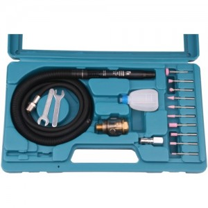 Micro Air Grinder Kit (GP-8242C, 70000 об / мин) GP-8242CK