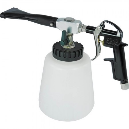 Pistola de limpieza de cuchilla de aire oscilante GP-406D