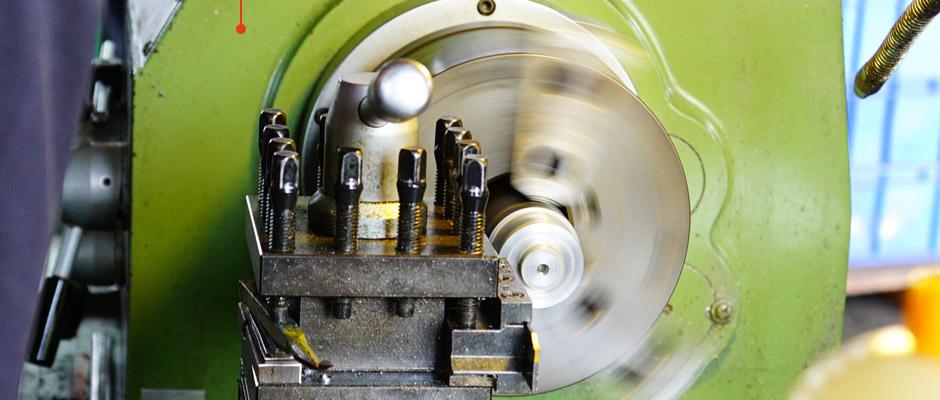 fabbricazione di utensili pneumatici