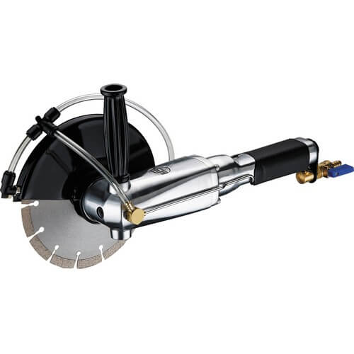Wet Air Saw for Stone (6500rpm, Right Handle) - GPW-216C (Right)