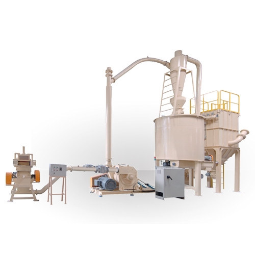 Environmental Recycling Turnkey System