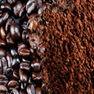 Solução de moagem e moagem de café