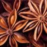 Solução de moagem e moagem de sementes de anis