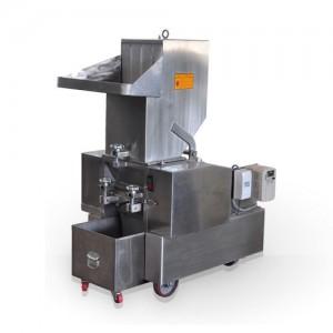Cutting Crush Machine CCM Series