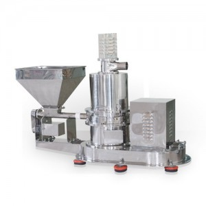 Impact Classified Mill ICM Series