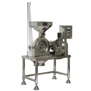Pin Mill PM Series