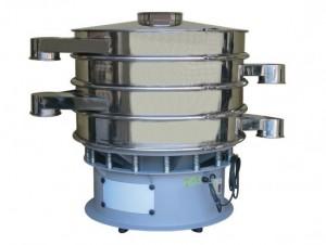 Separador vibratorio y filtro Serie LK