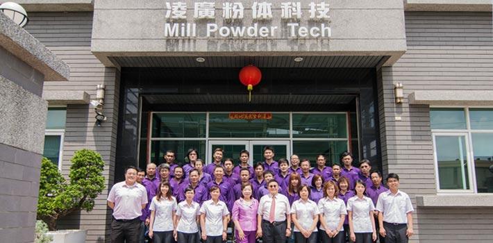 Mill Powder Tech, MPT