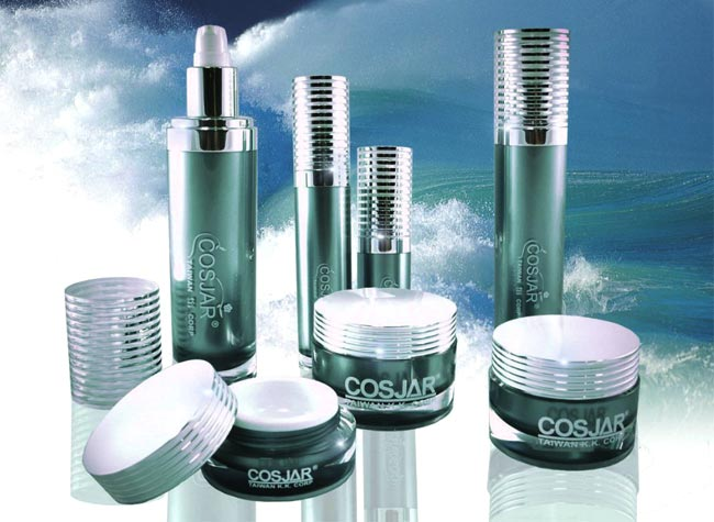 Cosjar cosmetic packages