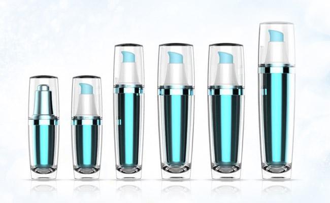 COSJAR's 2015 outlook of cosmetic bottles