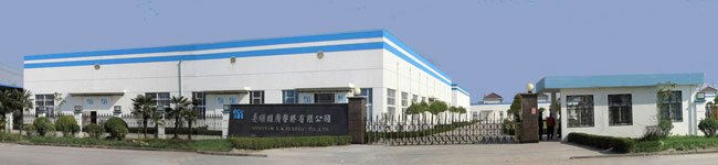 COSJAR's factory