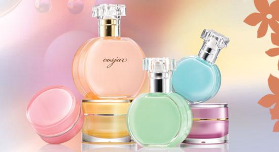 cosmetic packaging Fairy Land Series