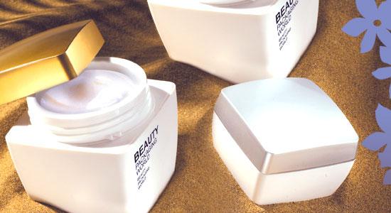 cosmetic packaging Magic Box Series