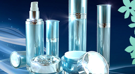 cosmetics container Oring B7