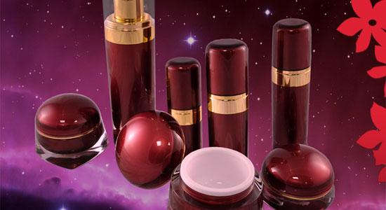 cosmetics container Oring C3