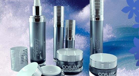 cosmetic bottles Oring D4