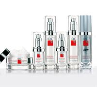 cosmetic container La mer