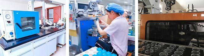 cosmetic packaging factory