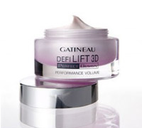 化粧品容器Gatineau