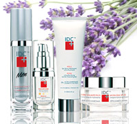 cosjar's cosmetics containers for la mer
