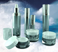 cosjar's cosmetics containers Oring D4 series