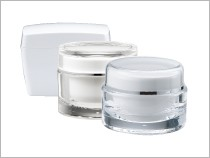 Cosmetic Jar Capacity