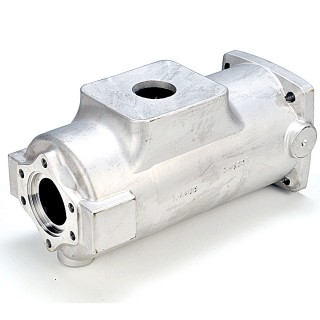 Pipe Investment Casting