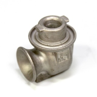 Special Pipe Connector Investment Casting