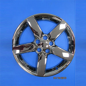 Wheel Covers (Trivalent Chromium Plating) CHERNG MIN