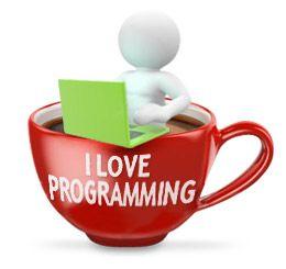 網頁工程師,程式設計師,Programmer