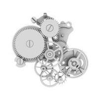 机械与零配件 Machinery and Components