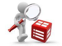 多重規格檢索系統服務