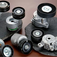 AutopartsTensioners and Bearing Aftermarket