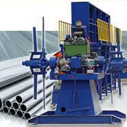 Carbon Stainless Tube Machine