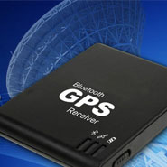 GPS Receiver Manufacturer