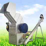 Plastic Recycling Equipment Manufacturer